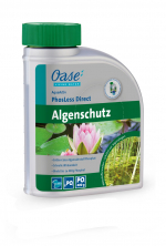 Oase AquaActiv Phosless Direct 500 ml - védelem az algák ellen