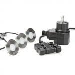 Oase: LunAqua Terra LED Set 3