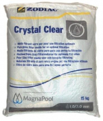 Szűrőüveg Crystal Clear 0,7-1,3 mm