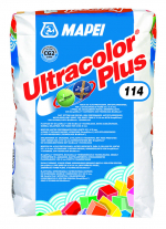 Škárovacia hmota MAPEI Ultracolor Plus, 5kg